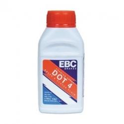 Płyn hamulcowy Ebc BF 004 250ml