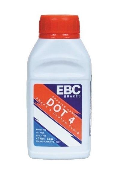 płyn hamulcowy ebc bf004