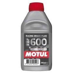 Płyn hamulcowy Motul RBF 600 (0,5 L)
