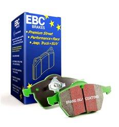 Klocki EBC Green Stuff