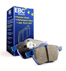 Klocki EBC Blue Stuff